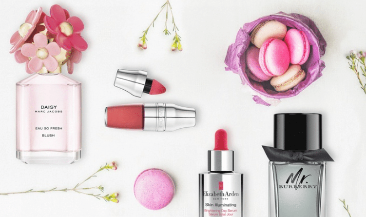 Get ready for all beauty desires to come true.